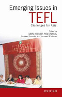 Emerging Issues in TEFL
