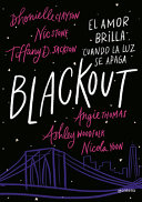 Blackout. (Spanish Edition)