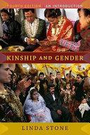 Kinship and Gender Book PDF