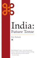 India  Future Tense Particular Interests In India This Book Is Your