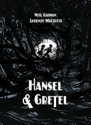 Hansel And Gretel : a cruel witch who wants to eat them....