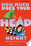 How Much Does Your Head Weigh