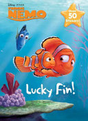 Lucky Fin   Disney Pixar Finding Nemo