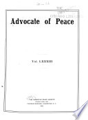 The Advocate of Peace