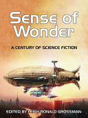 Ebook Sense of Wonder Epub Leigh Grossman Apps Read Mobile