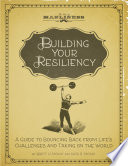 Building Your Resiliency