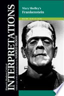 Mary Shelley S Frankenstein book
