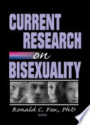 Current Research on Bisexuality