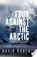 Ebook Four Against the Arctic Epub David Roberts Apps Read Mobile