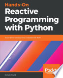 Hands On Reactive Programming With Python
