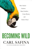 Book Becoming Wild