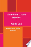 God's Link: A Collection of Poems