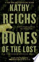 Bones of the Lost The Fox Hit Series Bones Kathy