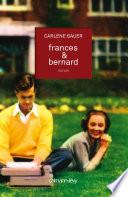 Frances & Bernard A L Ete 1957 Dans Un