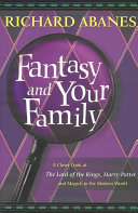 Fantasy and Your Family
