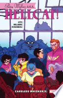 Patsy Walker  A K A  Hellcat  Vol  3