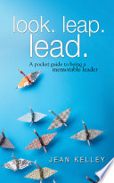 Look  Leap  Lead