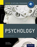 IB Psychology Course Book