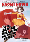 Will Supervillains Be on the Final? Book