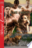 Purring in Fate  Werecats of Fate 2