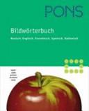 PONS Bildw  rterbuch