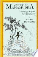 Masters of Mahamudra