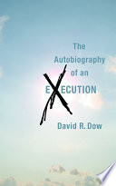 The Autobiography of an Execution Book PDF