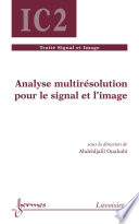 Analyse multir  solution pour le signal et l   image