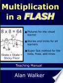 Multiplication in a Flash