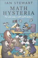 Math Hysteria : Fun and games with mathematics