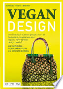 Vegan Design