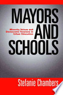 Mayors and Schools