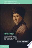 Rousseau s Social Contract