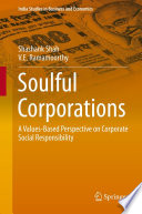 Ebook Soulful Corporations Epub Shashank Shah,V.E. Ramamoorthy Apps Read Mobile