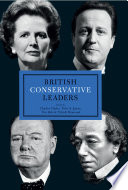 British Conservative Leaders