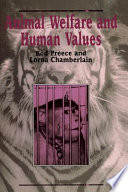 Animal Welfare   Human Values