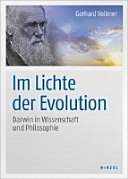 Im Lichte der Evolution Book Cover