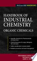 Handbook of Industrial Chemistry