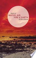 Water  Air  Fire   Earth