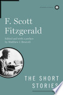 The Short Stories Of F. Scott Fitzgerald : as the great gatsby, but...