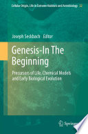Genesis   In The Beginning