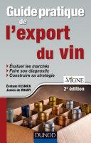 download ebook guide pratique de l\'export du vin - 2e édition pdf epub