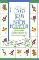 The Cook S Book Of Essential Information