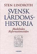 Svensk lärdomshistoria