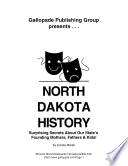 North Dakota History!