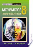 New National Framework Mathematics 8+