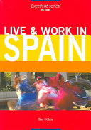 Live and Work in Spain