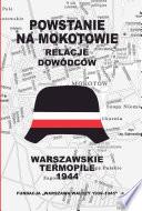Powstanie na Mokotowie