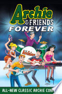 Archie   Friends Forever Book PDF