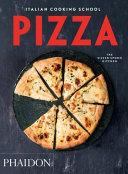 Italian Cooking School: Pizza